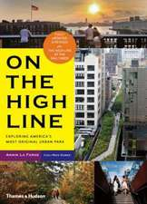 On the High Line:  The Shape of Brands to Come.