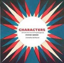 Banham, S:  Characters