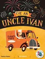 Sanders, B: I've an Uncle Ivan