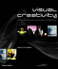 Visual Creativity