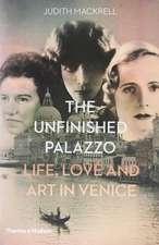 Unfinished Palazzo