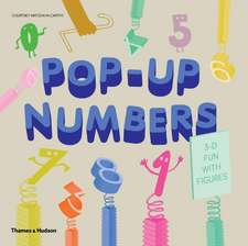 Watson McCarthy, C: Pop-up Numbers