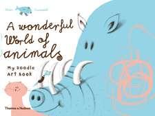 A Wonderful World of Animals