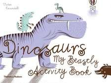 Escandell, V:  Dinosaurs