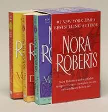 Nora Roberts Circle Trilogy Box Set