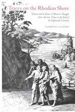 Traces Rhodian Shore (Paper)