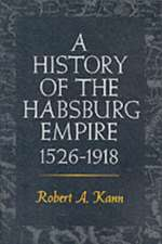 History of Habsburg Empire (Paper)