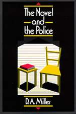 Novel & the Police (Paper)