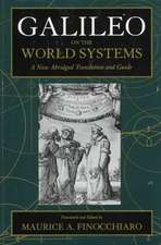 Galileo on the World Systems – a New Abridged Traslation & Guide (Paper)