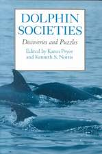 Dolphin Societies – Discoveries & Puzzles (Paper)