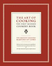 The Art of Cooking – The First Modern Cookery Book