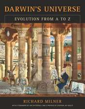 Darwin′s Universe – Evolution from A to Z