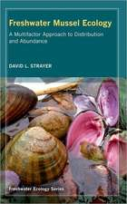Freshwater Mussel Ecology – A Multifactor Approach  to Distribution and Abundance