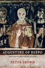 Augustine of Hippo – A Biography 2e