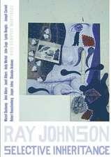 Ray Johnson – Selective Inheritance