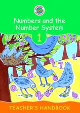Cambridge Mathematics Direct 1 Numbers and the Number System Teacher's Book