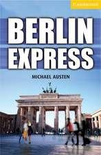 BERLIN EXPRESS +CD