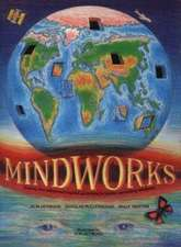 Mindworks: English Exercises for Junior Secondary Students