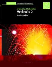 Mechanics 2 (International)