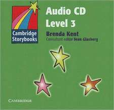 Cambridge Storybooks Audio CD 3