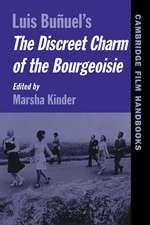Buñuel's The Discreet Charm of the Bourgeoisie