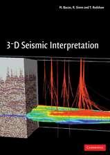 3-D Seismic Interpretation