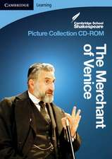 CSS Picture Collection: The Merchant of Venice CD-ROM