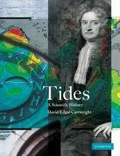 Tides: A Scientific History