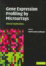 Gene Expression Profiling by Microarrays: Clinical Implications