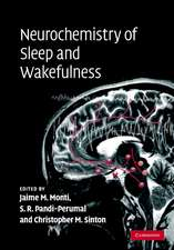 Neurochemistry of Sleep and Wakefulness