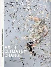 Art+climate=change