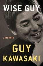 Wise Guy: A Memoir