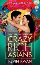 Crazy Rich Asians. Movie Tie-In