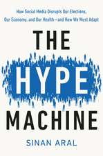HYPE MACHINE