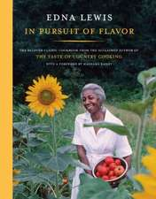 In Pursuit of Flavor: The Beloved Classic Cookbook from the Acclaimed Author of the Taste of Country Cooking