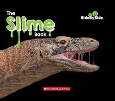 The Slime Book (Side by Side)