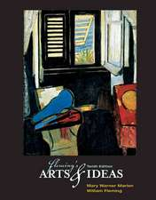 Fleming's Arts and Ideas (with CD-ROM and Infotrac) [With CDROM and Infotrac]:  A Study of National Parks and Indigenous Communities from East Africa to South Dakota