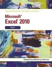 MS EXCEL 2010 BASIC