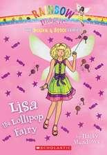Lisa the Lollipop Fairie
