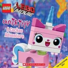 Lego the Lego Movie:  A Cuckoo Adventure