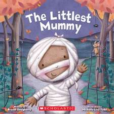 The Littlest Mummy (the Littlest Series)