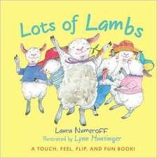 Lots of Lambs