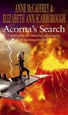 McCaffrey, A: Acorna's Search