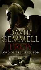 Troy 1: Lord of the Silver Bow