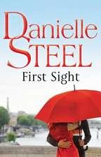 Steel, D: First Sight