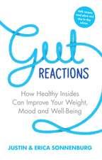 Gut Reactions