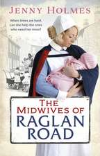 Midwives of Raglan Road