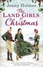 Land Girls at Christmas