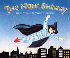 The Night Shimmy