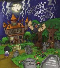The Spooky Spooky House